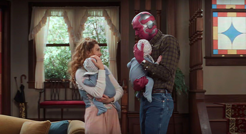 Дія стрічки відбувається в кіновсесвіті Marvel