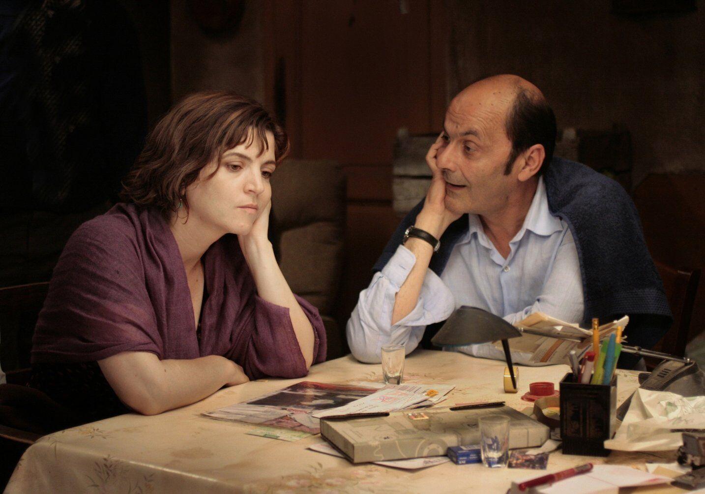 В возрасте 69 лет скончался французский актер и сценарист Жан-Пьер Бакри