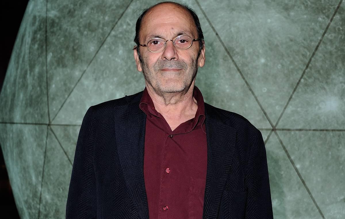 Жан-Пьер Бакри умер в возрасте 69 лет