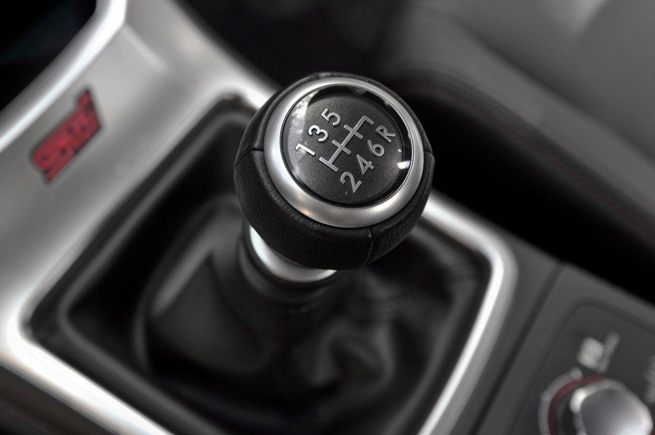 Роботизовані КП і звичайні механічні коробки передач розігріваються одночасно з увімкненим двигуном