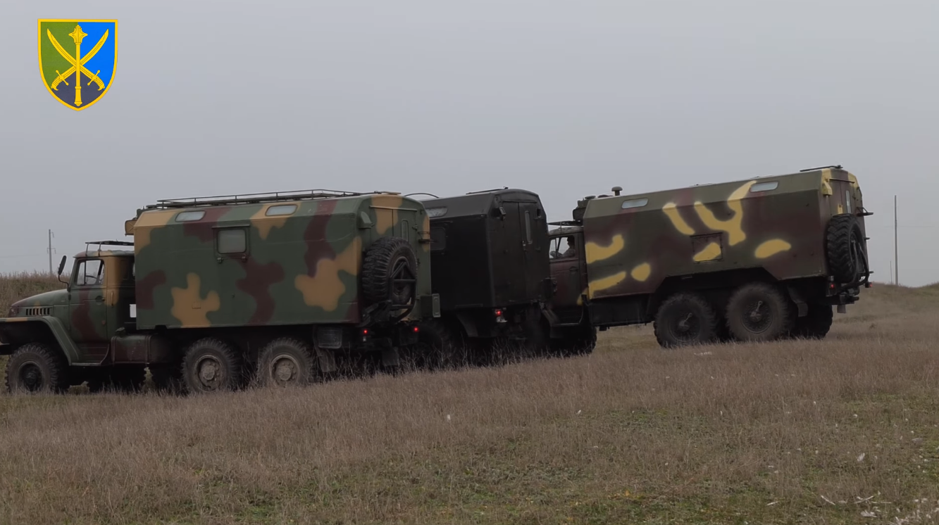 Військова техніка ЗСУ