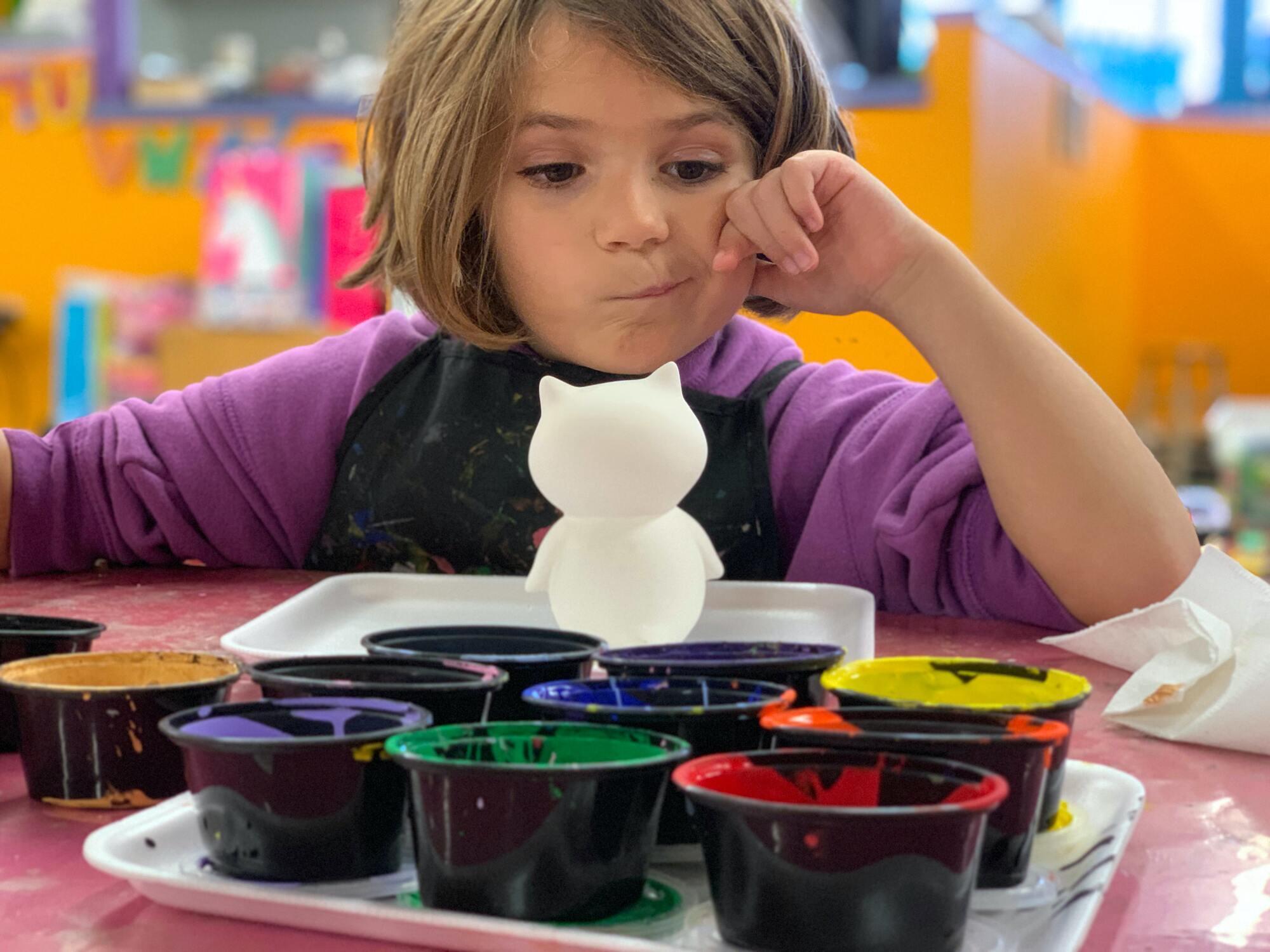 Часто дитина втрачає бажання ходити до садка через стрес під час ранкових зборів