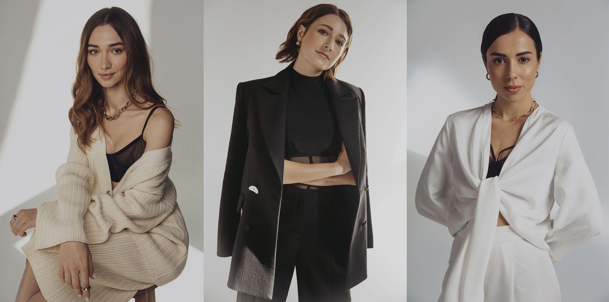 Как бодипозитив заставил бренды женского белья пересмотреть свою политику