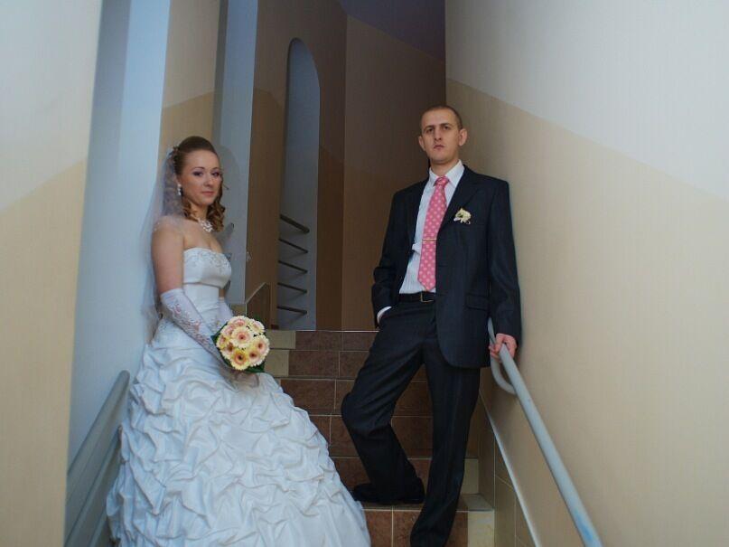 Раніше Анна була одружена з українцем