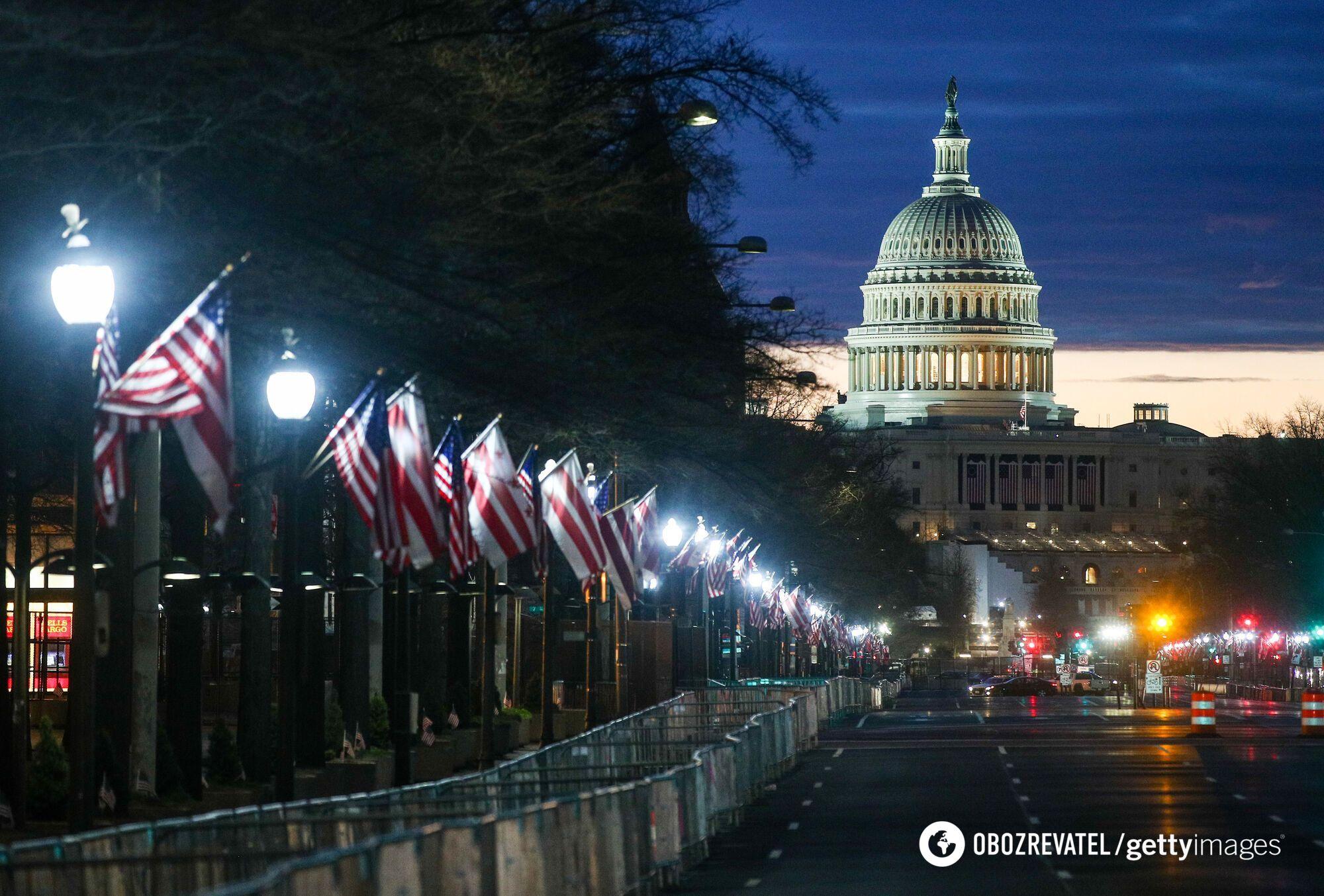 Центр Вашингтона