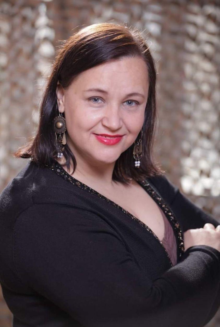 Олександра Тарасова померла від коронавірусу