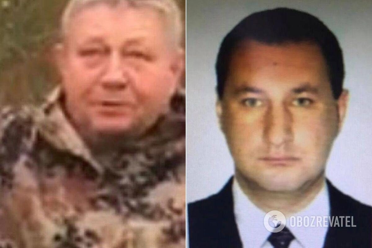 Вадим Долгов и Денис Куликовский
