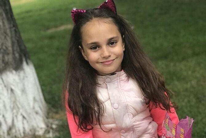 Даша пропала 13 июля 2019 года