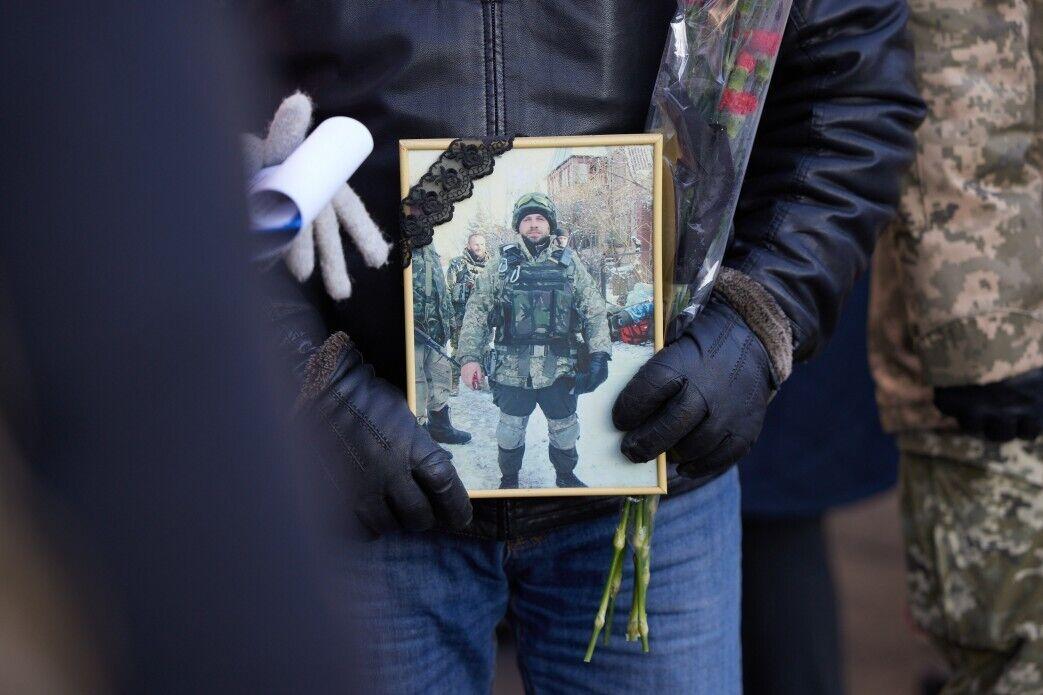 """16 и 20 января в Украине чтят память """"киборгов"""""""