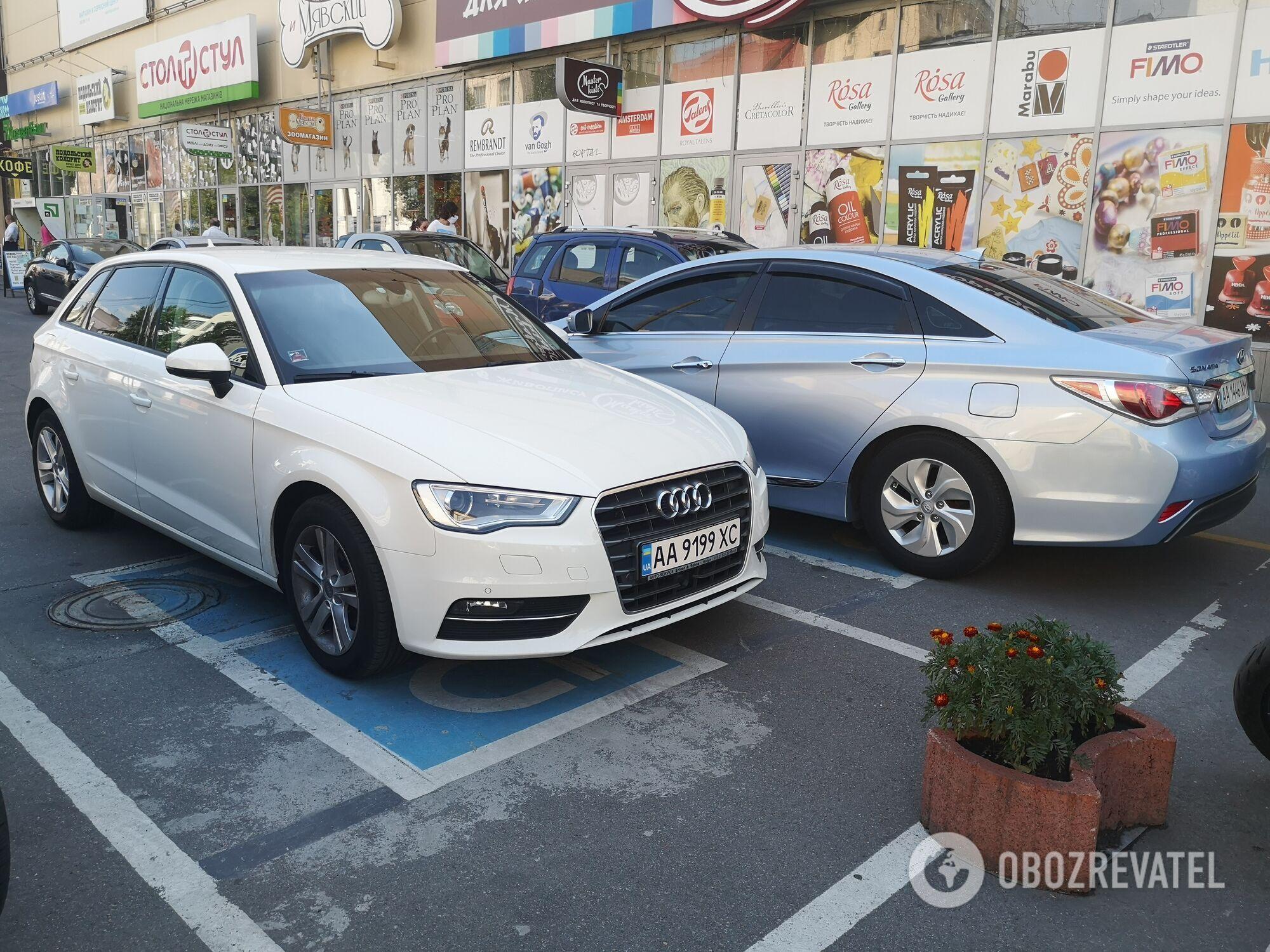 Расширение полномочий инспекторов по парковке позволит оперативнее реагировать на нарушения