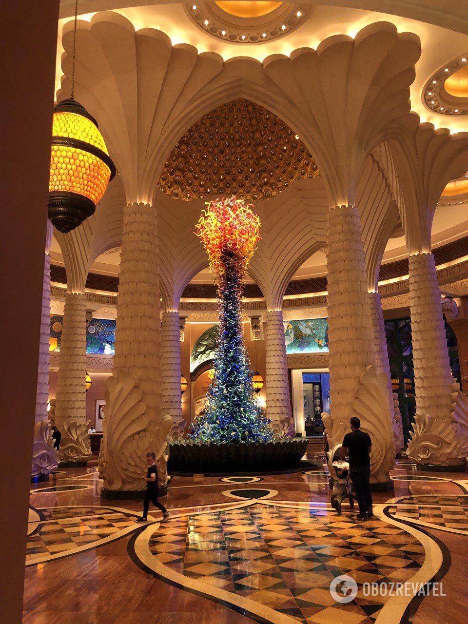 Подорож в Дубай: правила, ціни, що подивитися