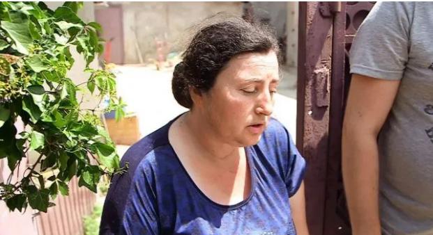 Мама Тарасова уверяла, что они отказались от сына после его преступления