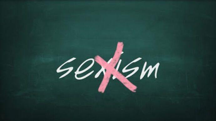 Найчастіше сексизм проявляється в рекламі ресторанів, барів, піцерій