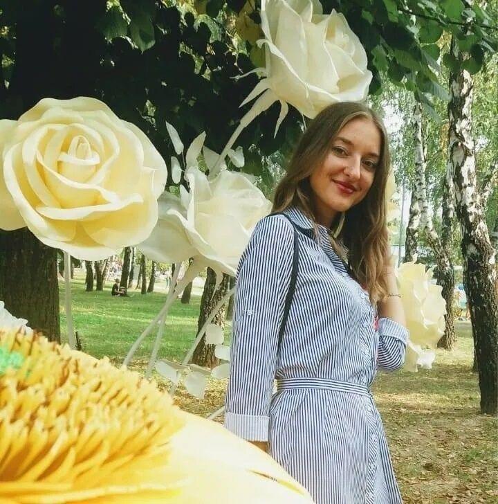 Марина Чамара.