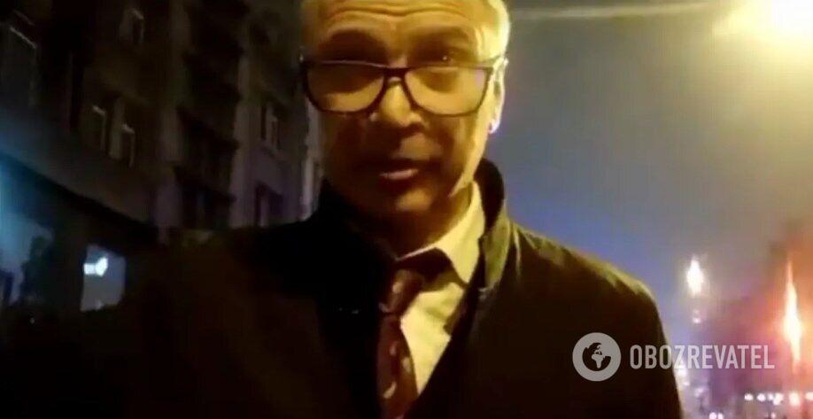 Виталий Немилостивый.