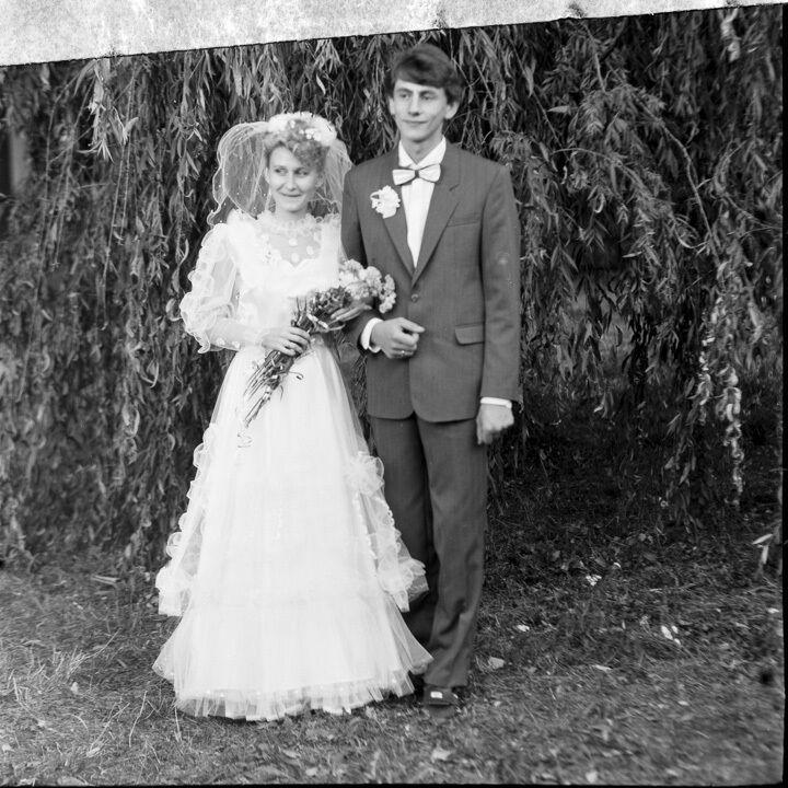 Фотограф упевнений, що учасникам одруження було б цікаво через роки побачити ці фото