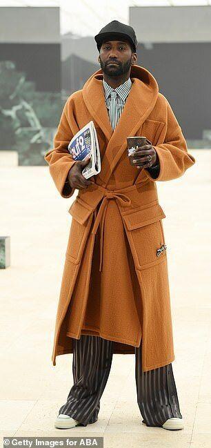 Как выглядит новая коллекция от Louis Vuitton