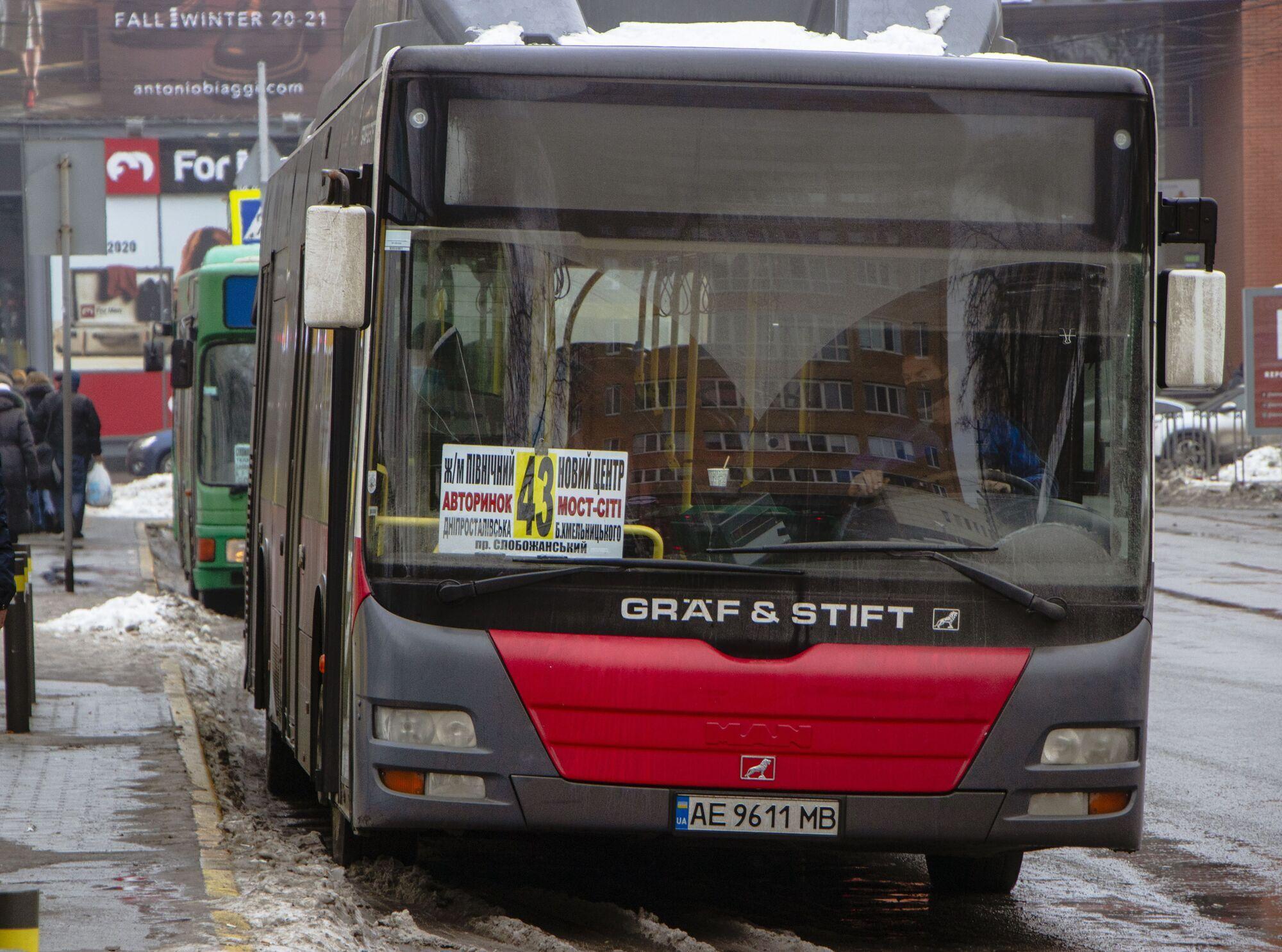 Водители и пассажиры положительно относятся к проверкам транспорта
