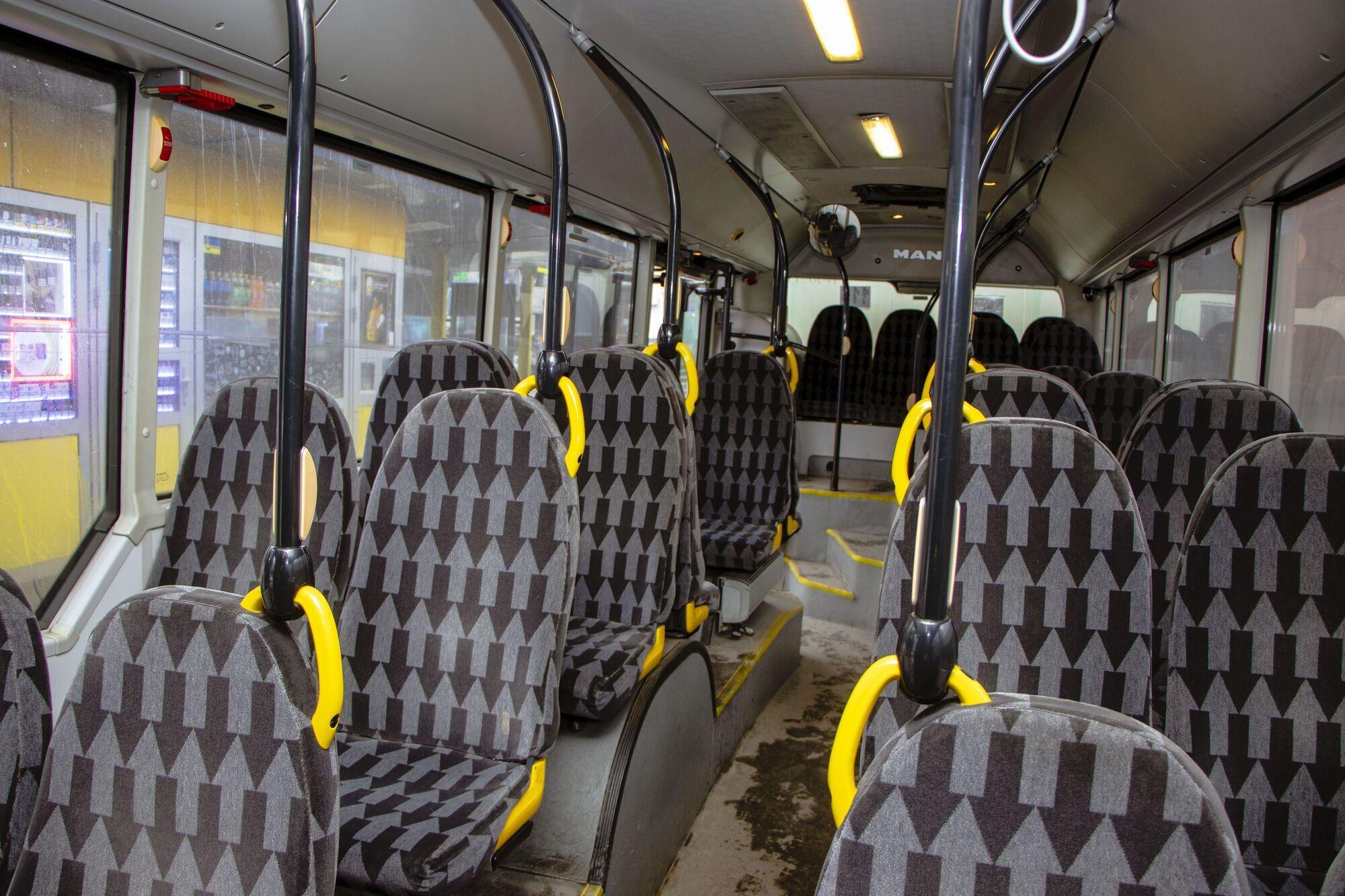 Пользу проверок отмечают и жители города, которые часто пользуются общественным транспортом.