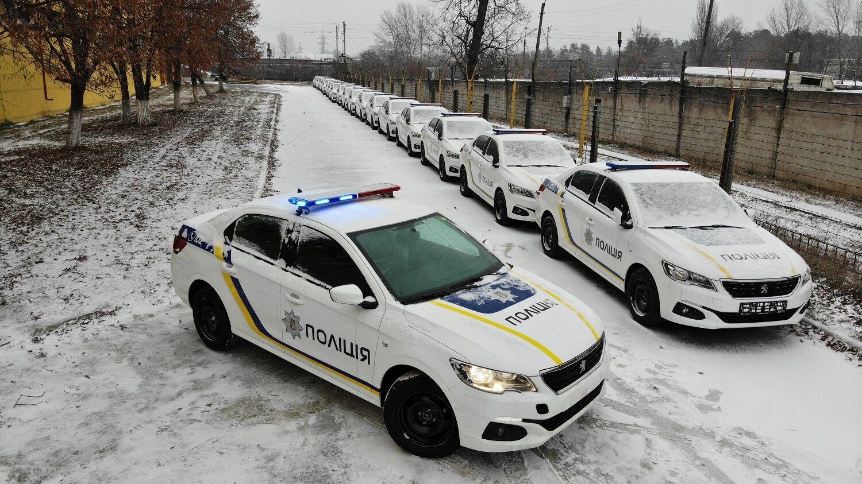 """Автомобілі модернізовані з урахуванням вимог правоохоронців компанією """"Спец-Ком-Сервіс"""""""