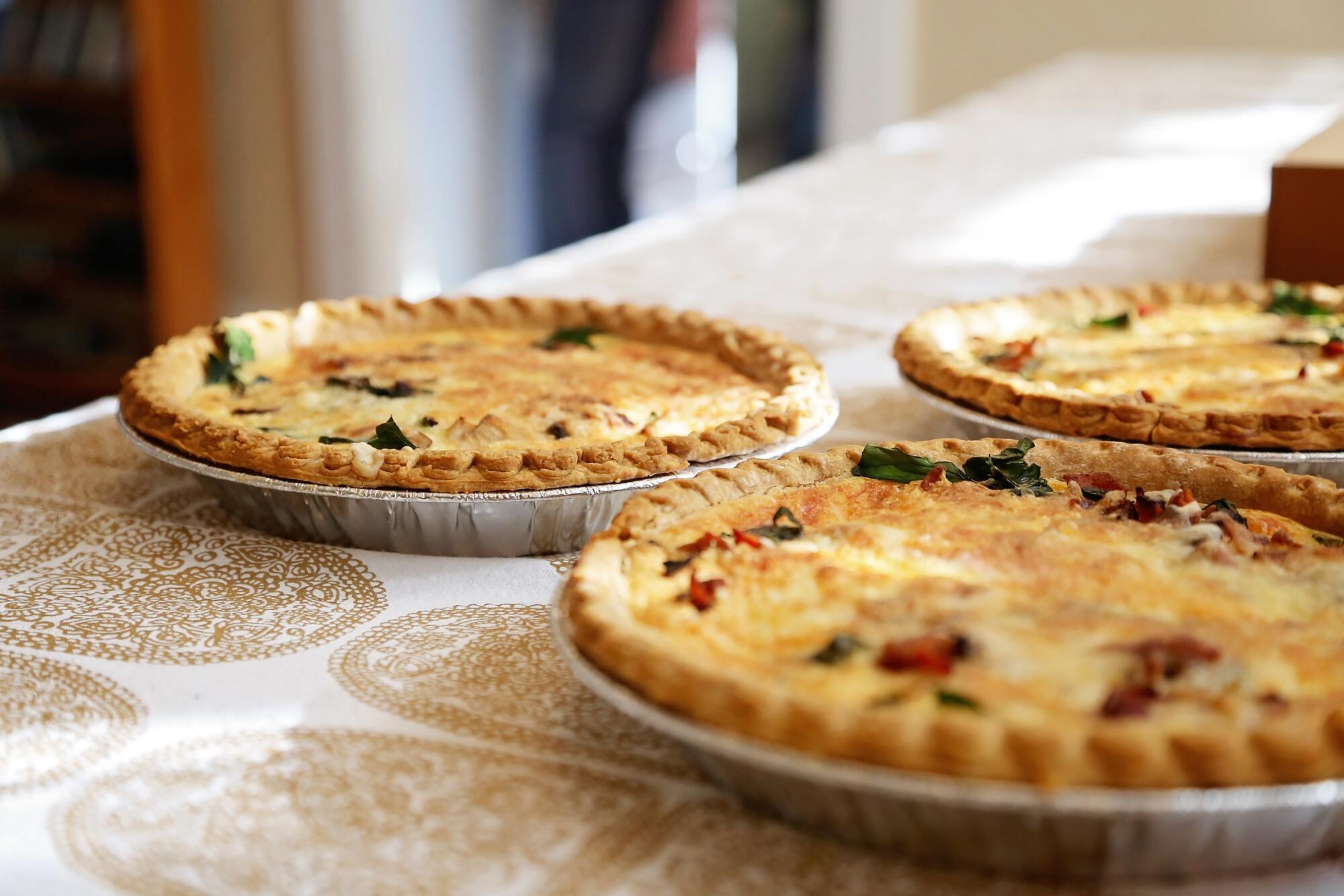 23 января – Национальный день пирога в Соединенных штатах Америки.