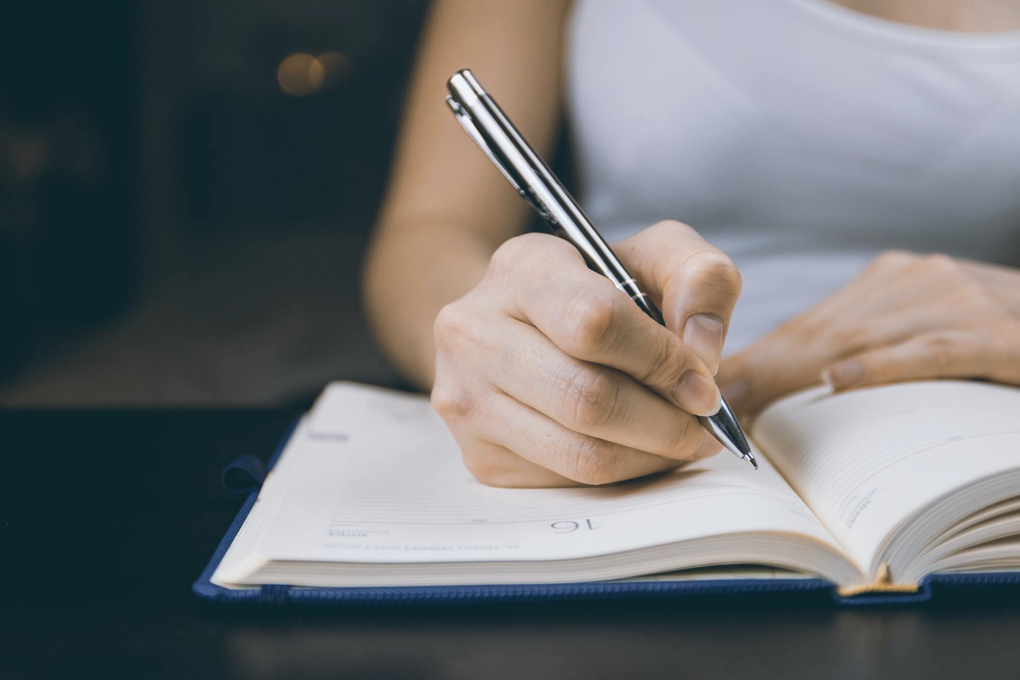 День почерка
