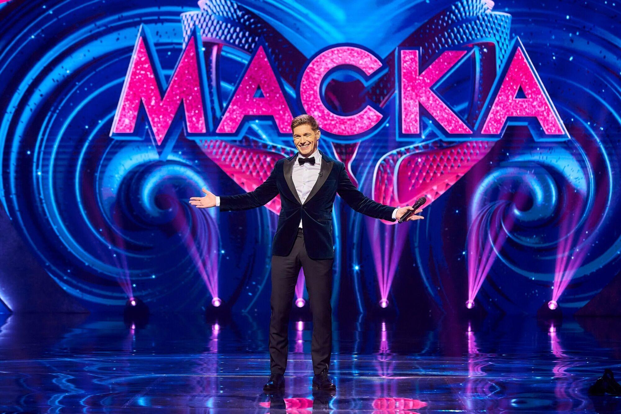 """Второй эфир украинского шоу """"Маска"""" переносится"""