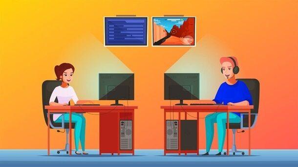 """Нова реальність: онлайн-ігри і """"хмарний"""" геймінг"""
