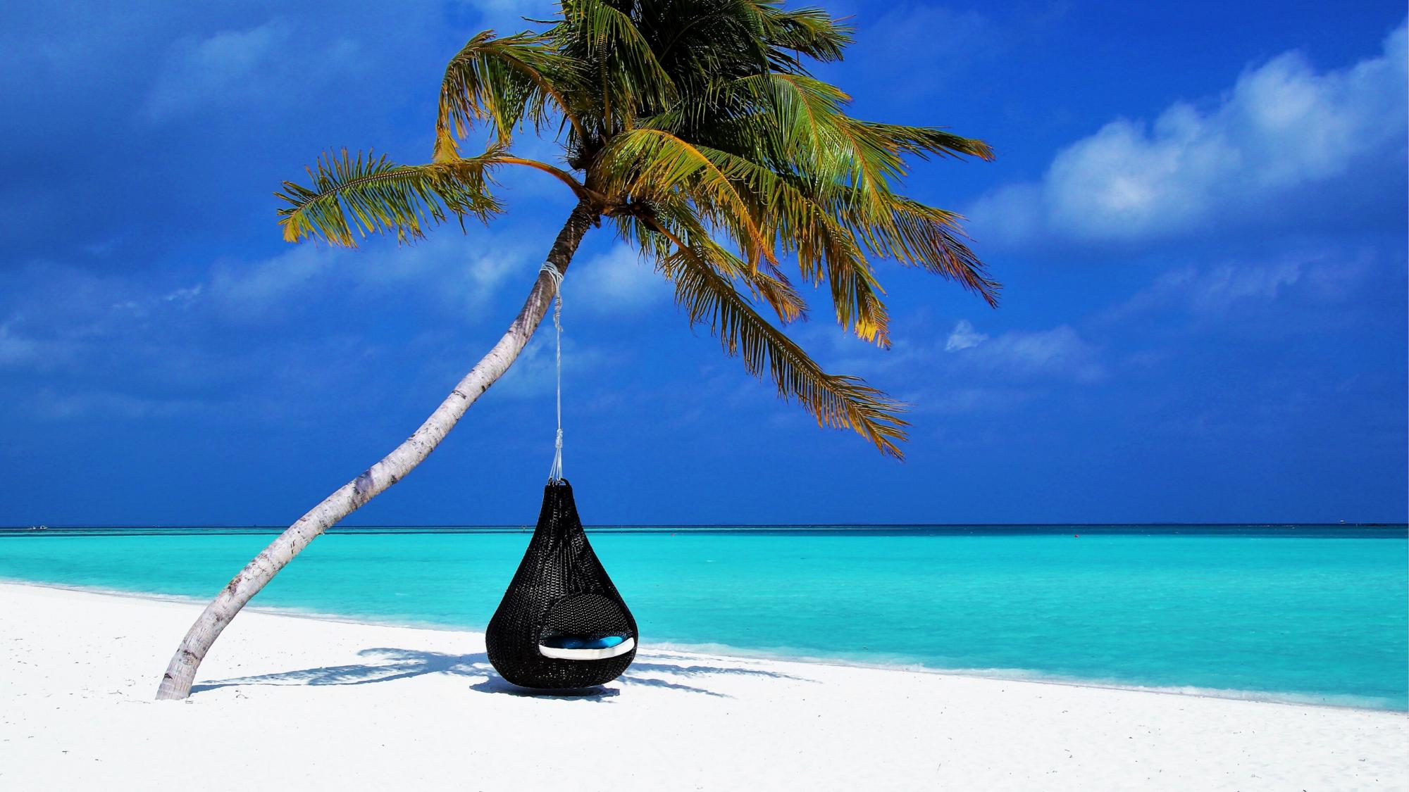 Відпочинок на Мальдівах у 2021 році