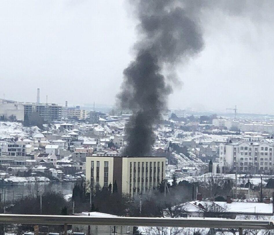 Новини Кримнашу. Кримське князівство