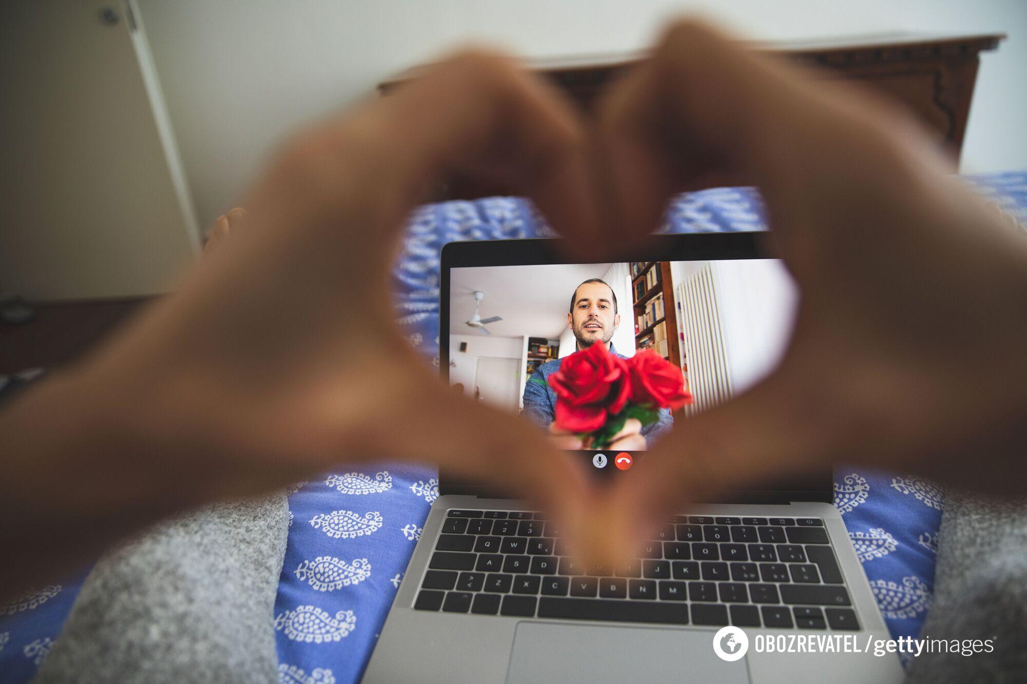На сайтах знакомств орудуют мошенники и грабители