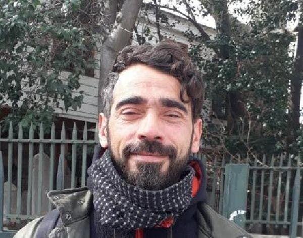 Фото напавшего на россиян в Стамбуле