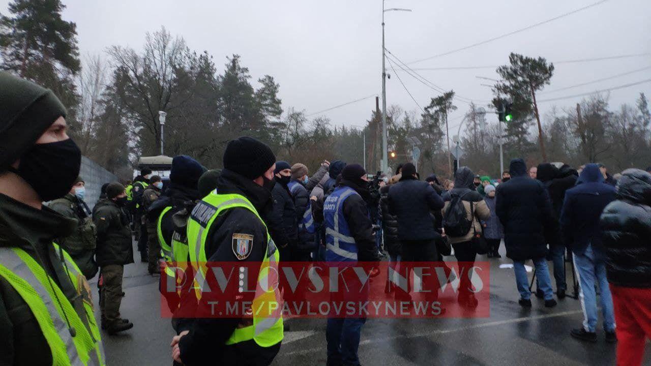 Активісти пригрозили заблокувати трасу Київ – Харків