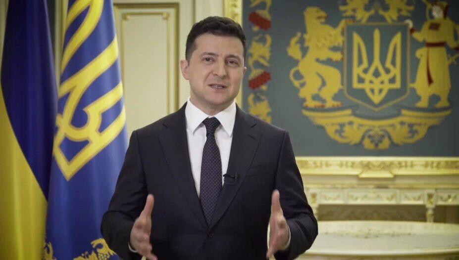 Зеленський заявив про успіх посиленого карантину.