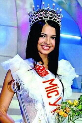 """Міс Україна"" 2006: Ольга Шилованова"