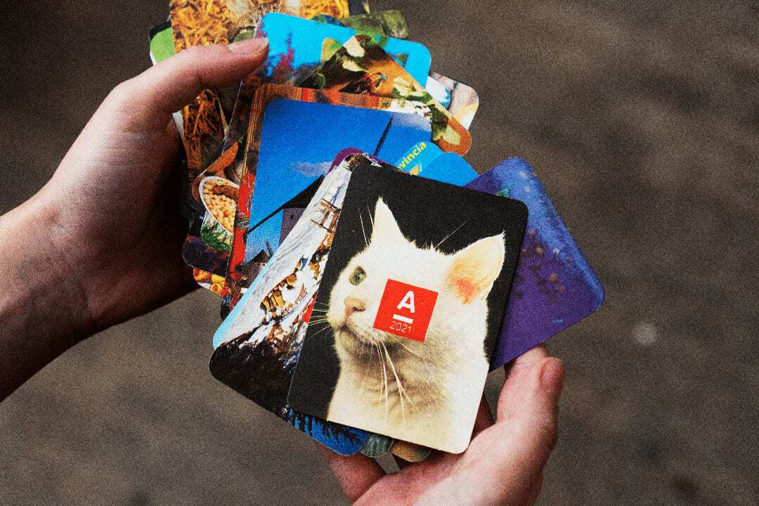 Котята, дети и звезды кино: как колекционные календари стали эко-арт-проектом