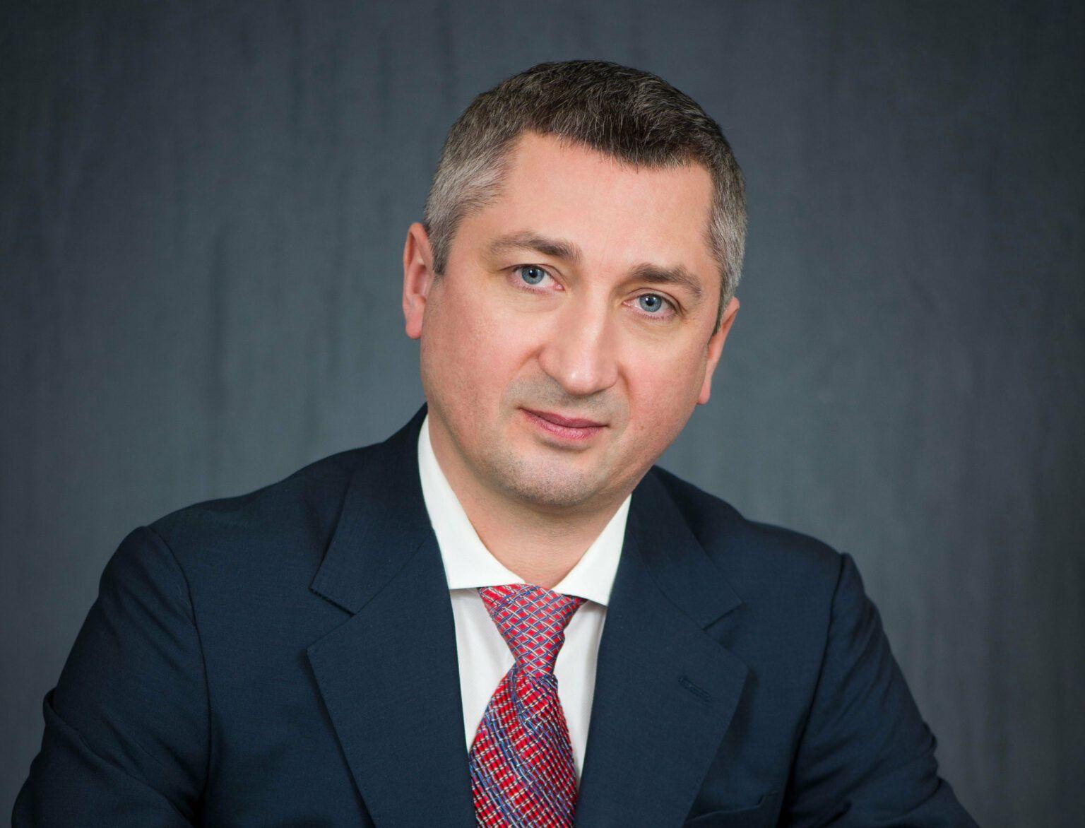 Виталий Харченко.
