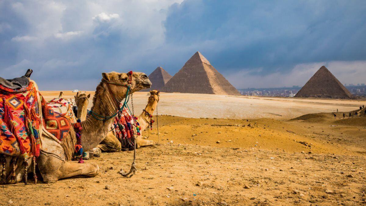 У Єгипті можуть обікрасти туристів