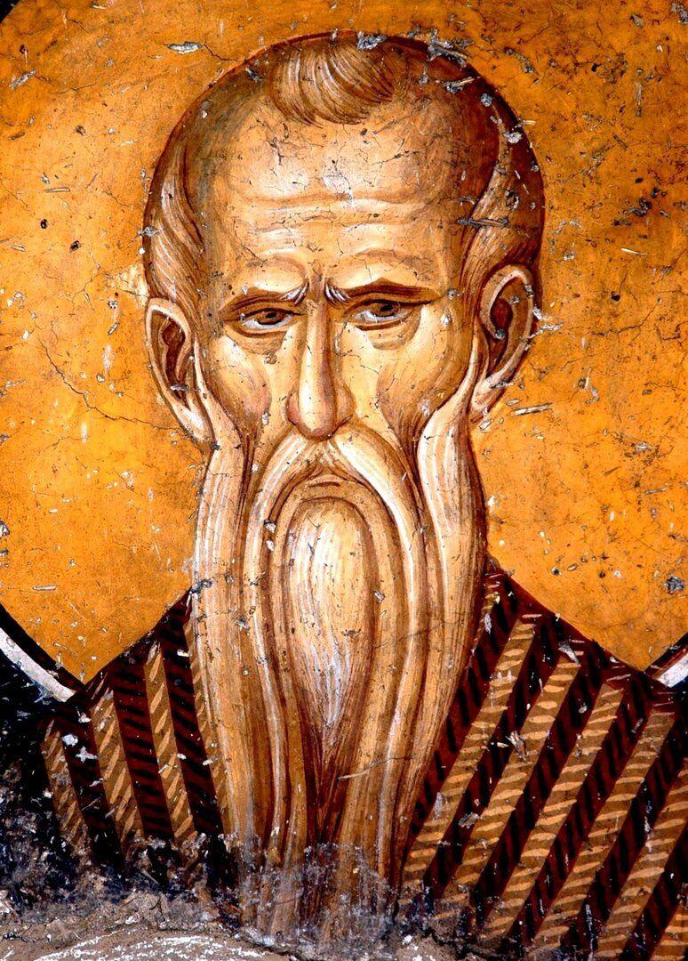 Преподобный Павел Фивейский известен также как Павел Египетский, Павел Пустынник и Павел Отшельник