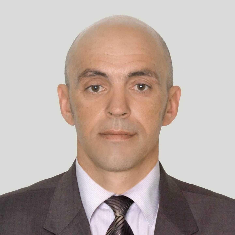 Руслан Сивірский.