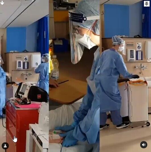 Кейт і Вільям подякували медикам за їхню безцінну працю