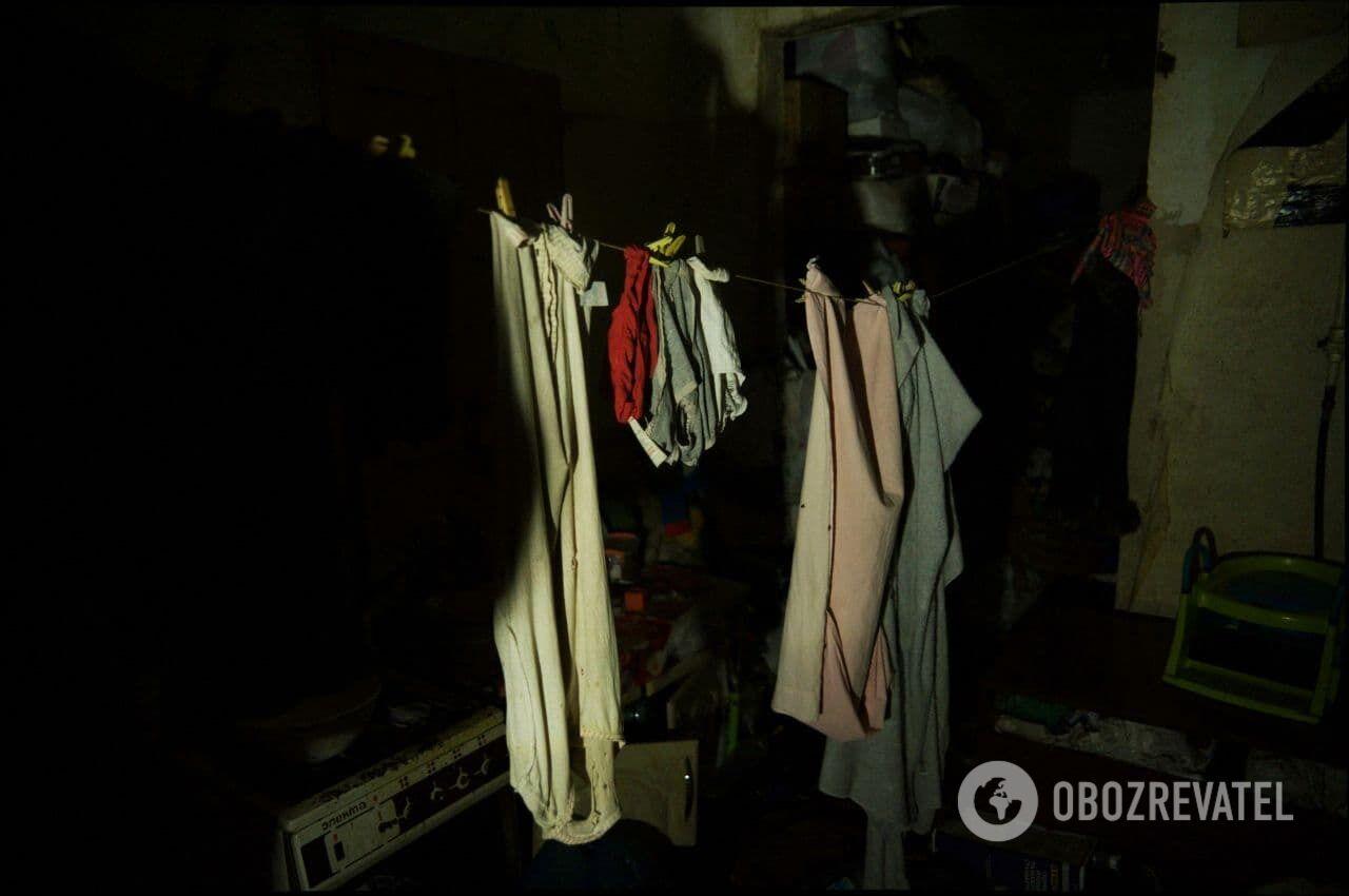 Соседи семьи из Харькова говорят, что соцслужбы знали о критической ситуации.