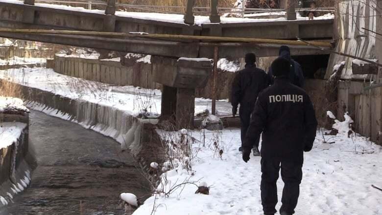 Поліцейські перевірили всі шляхи зниклого чоловіка.