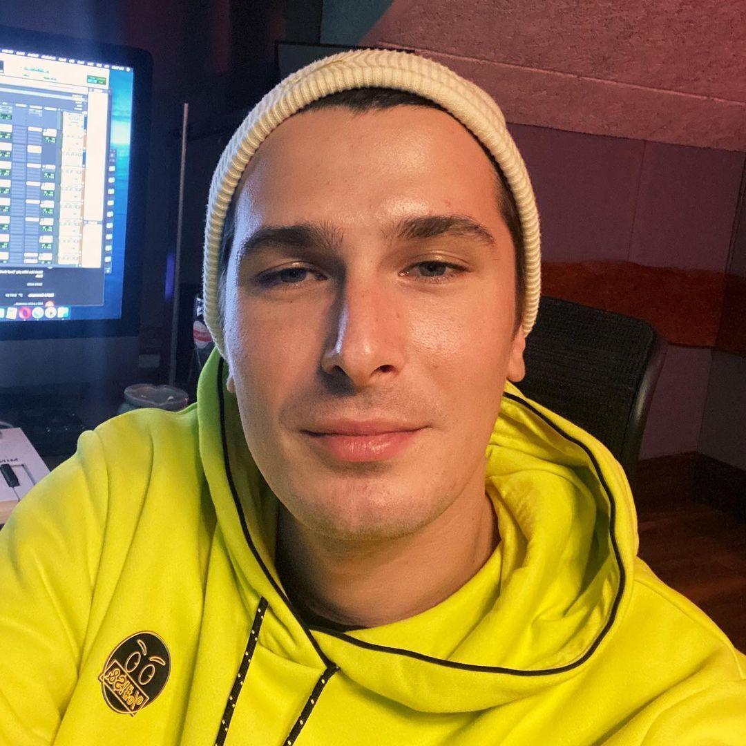 Алексей Завгородний (Позитив) сбрил бороду