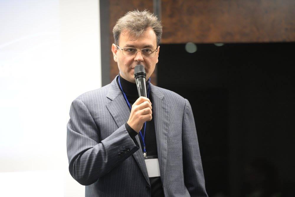 Даниил Гетманцев о введении РРО