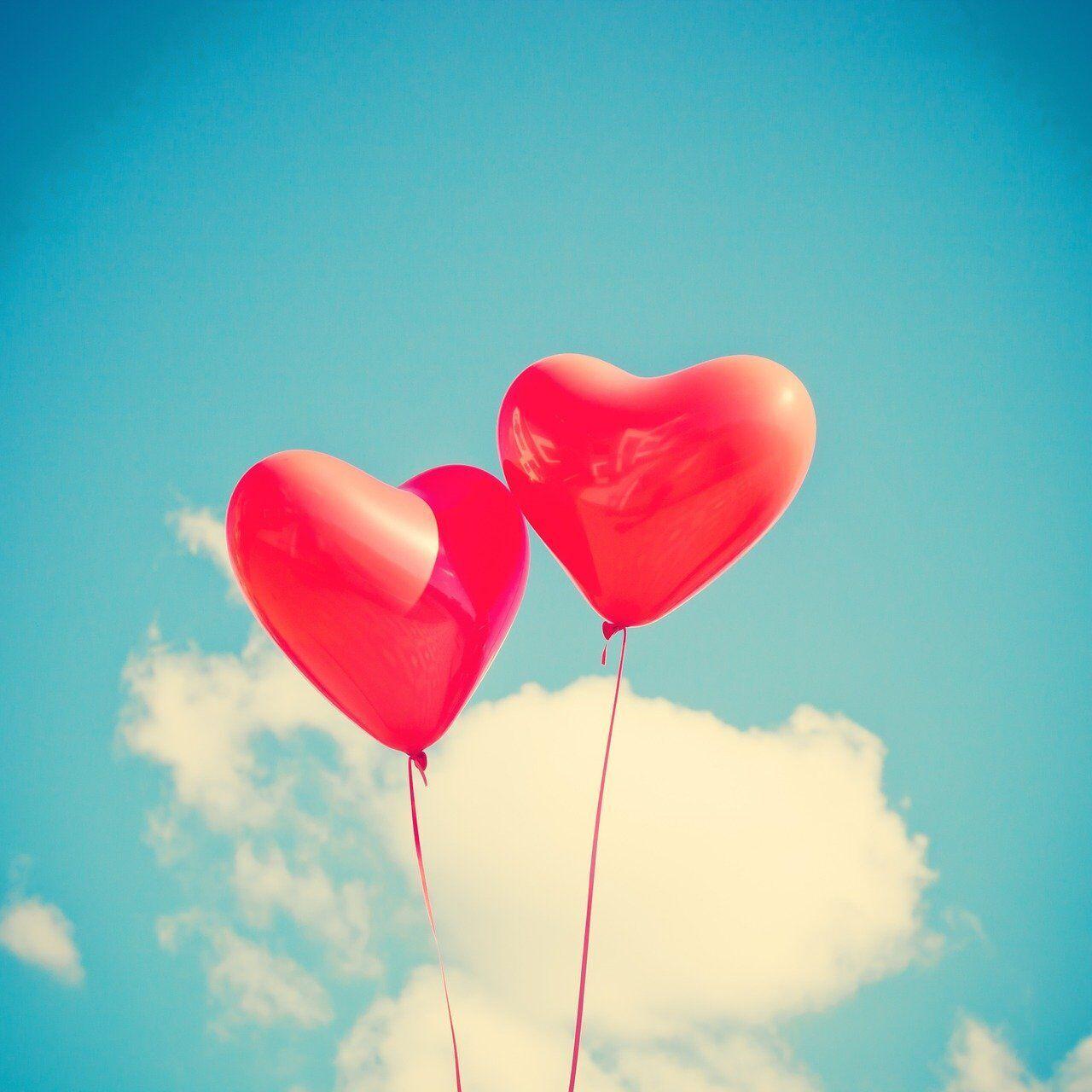 День святого Валентина – головне свято для закоханих