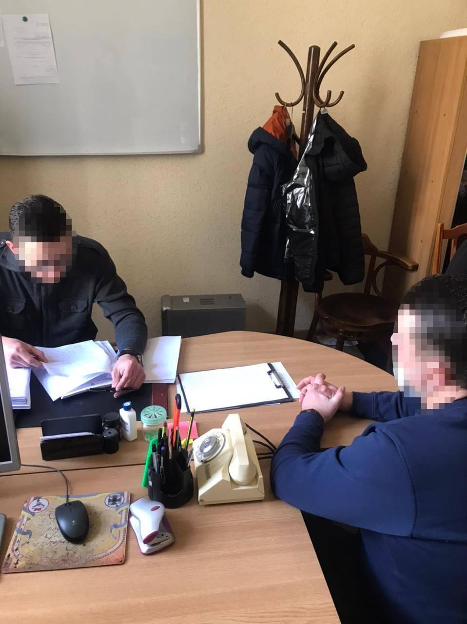 Внаслідок злочинних дій у податкову не сплачено понад 250 млн грн