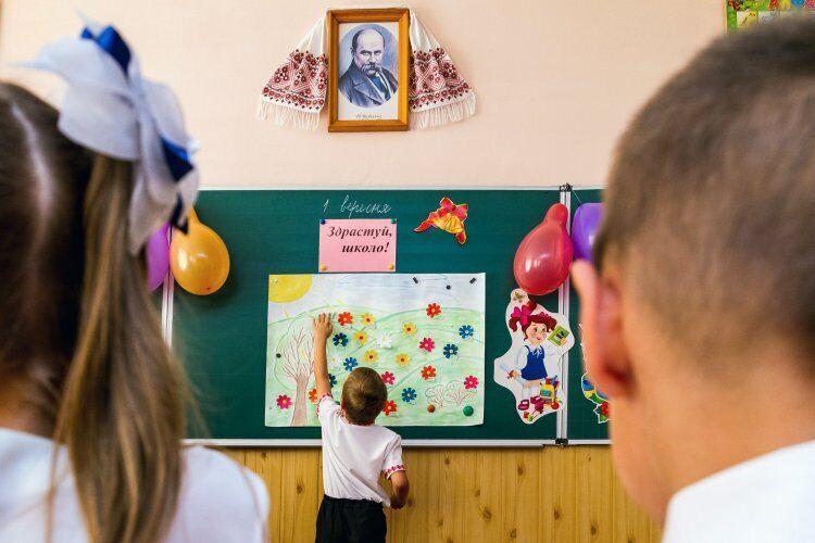 С 1 сентября у школьников может увеличиться нагрузка