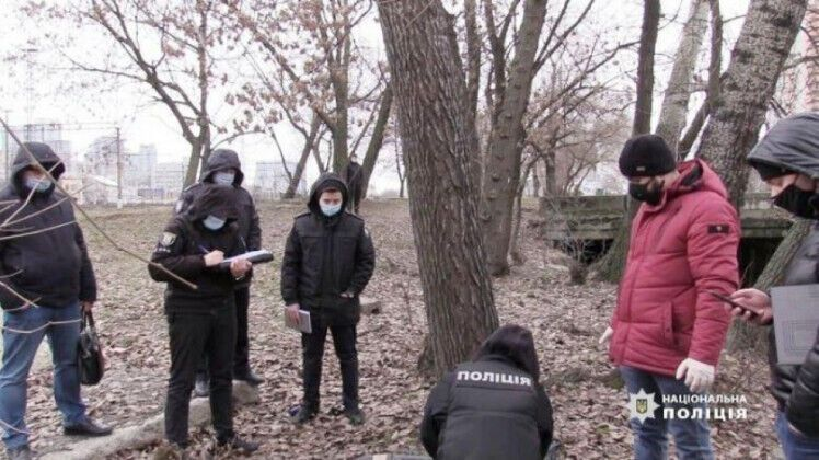 Поліція знайшла тіло військовослужбовця після 10 днів пошуків.
