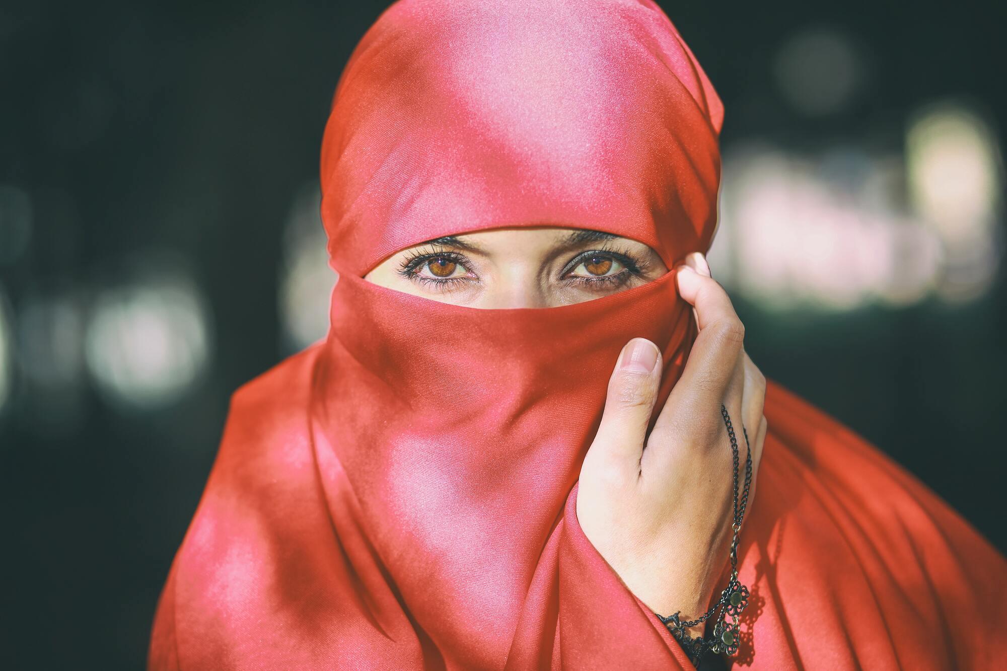 1 лютого в світі відзначається Всесвітній день хіджабу